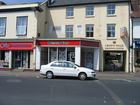 Bairstow Eves Estate Agents Bicester